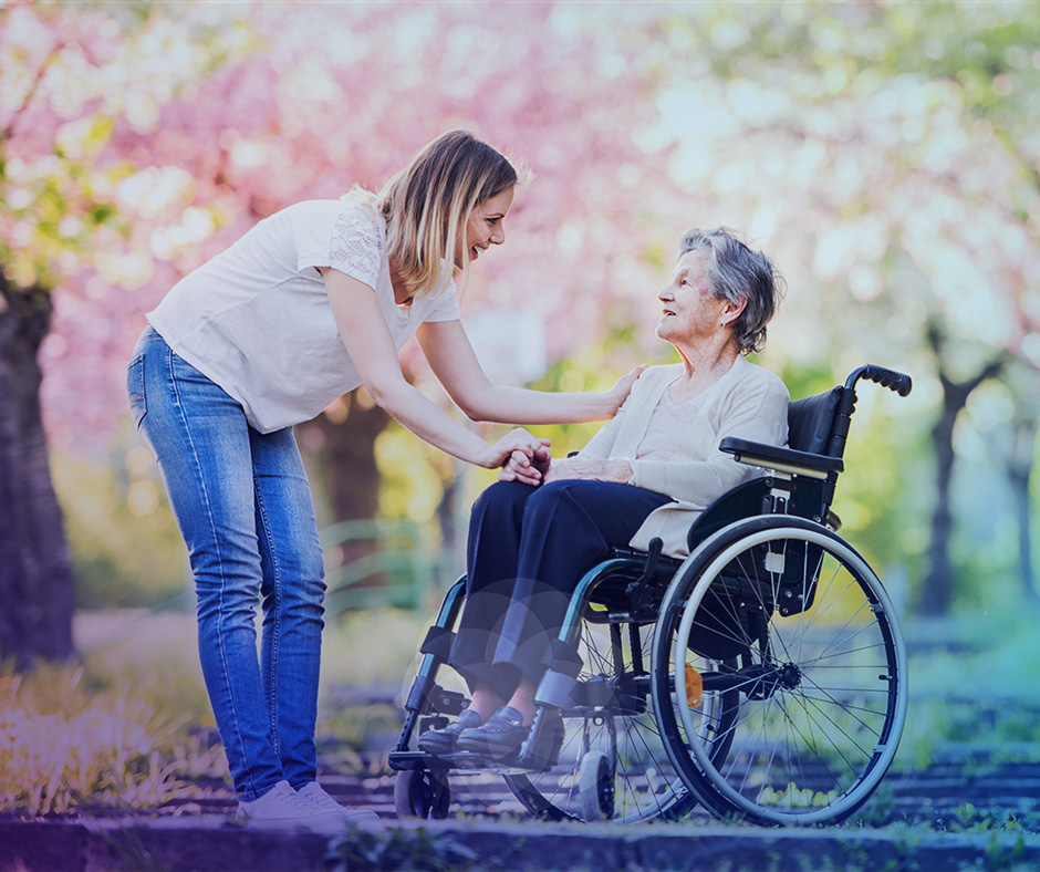 How providing high quality in-home care is rewarding