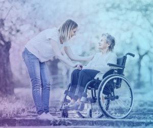 HomeCare, Caregiver, Personal Care, Eldercare