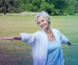 Tai Chi | Exercise is one of the critical areas that the carers from InPlace Care can assist clients.