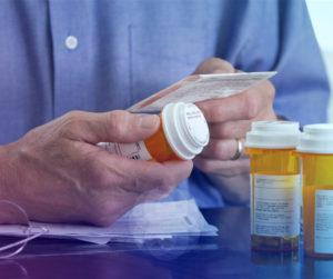 Medications - how many blue ones do I take?