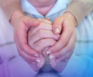 InPlace Care - September is Dementia Awareness Month