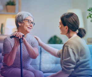 InPlace Care - Safety at home for older adults