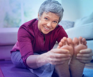 Home Care, Caregivers, Healthy Feet and Toes, Health