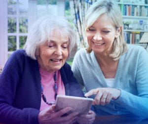 Home Care, Caregivers, Jobs Board