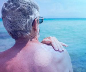 Home Care, Caregivers, Skin Care, Melanoma Protection