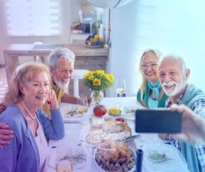 Home Care, Caregivers