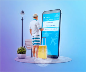 Home Care, Caregivers, Travel Tupport, Smartapps For Travel