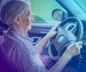 Home Care, Caregivers, Safe driving, Driving