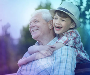 Home Care, Caregivers, Intergenerational Care