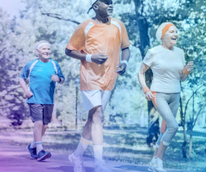 Home Care, Caregivers, Elderly Sports, Walking Sports, Exercise, Activity