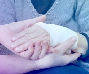 Home Care, Caregivers, Wound Support, Wound Care, Healthcare