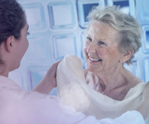 Home Care, Caregivers, Bathing Support, Personal Care