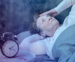 Home Care, Caregivers, Better Sleep, Sleep