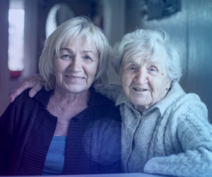 Home Care, Caregivers, In Home Support