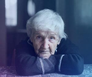Home Care, Caregivers, Depression, Elderly Support