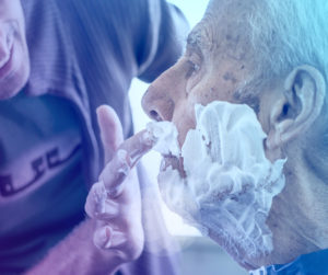 Caregivers, Home Care, Personal Care, Bathing Support