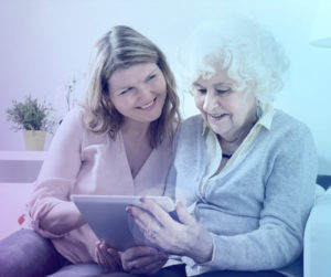 Home Care, Caregivers, Elderly Activities, Elderly Support, Learning